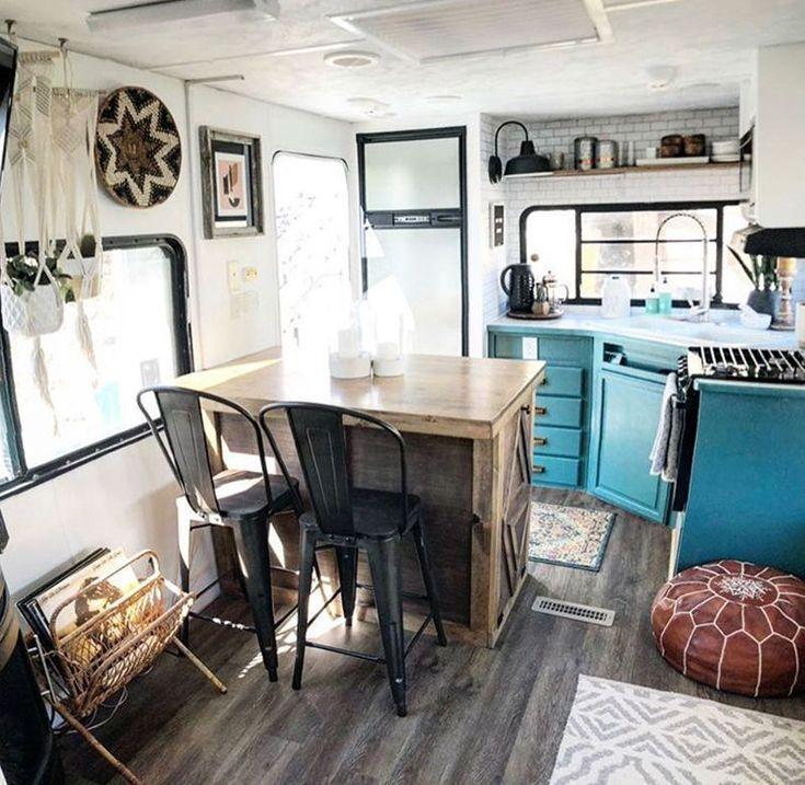 Pienet Asuntovaunut