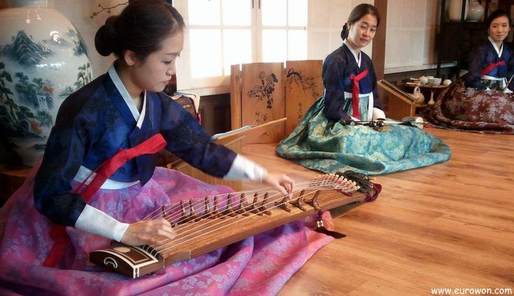 Historia y diferentes versiones del Arirang, la canción tradicional coreana que se ha convertido en una especie de himno no oficial.