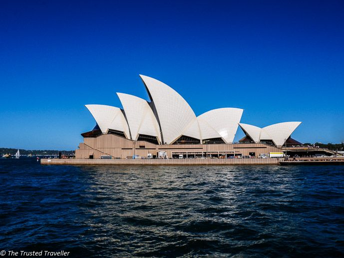 Here is my list of best free things to do in Sydney and I've added a few extra money saving tips specific to Sydney at the end too.