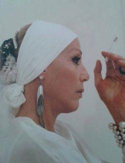 Ζωΐτσα Λάσκαρη: ό,τι δεν γράφουν τα επικήδεια αφιερώματα, της Τζίνας Δαβιλά