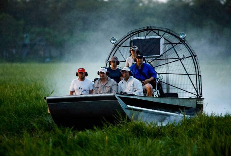 Great guest activities complement the wild bush luxury of Bamurru Plains near Kakadu. #Australia. Luxurious lodge-style accommodation.  www.thekimberleycollection.com.au