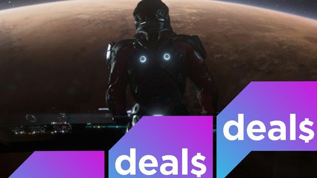 Discounts on PS4 consoles, Nintendo Switch accessories and more of the best game deals