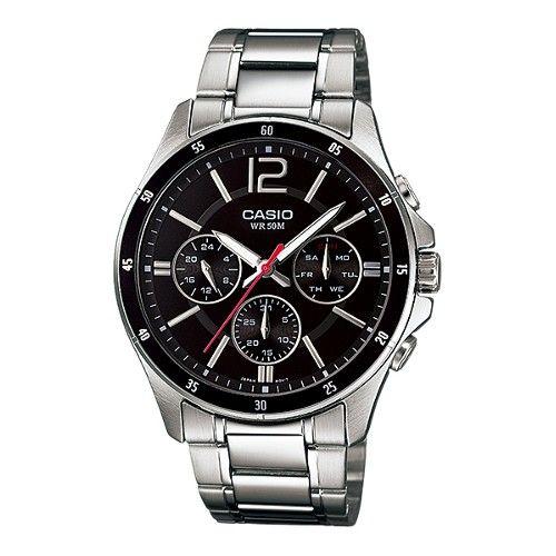 Casio mtp-1374d-1avdf erkek kol saati ( 2 renk ) ürünü, özellikleri ve en uygun fiyatların11.com'da! Casio mtp-1374d-1avdf erkek kol saati ( 2 renk ), erkek kol saati kategorisinde! 497