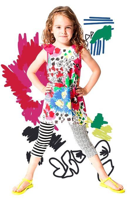21dea7751 Deux par Deux Official Site - Children's Designer Clothing Cute Kids Fashion,  Little Girl Fashion
