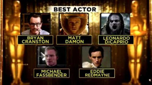 Sandy Kenyon's Oscars preview: Best Actor nominees #Oscars... #Oscars: Sandy Kenyon's Oscars preview: Best Actor nominees #Oscars… #Oscars