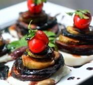 Eggplant zucchini, Grilled eggplant and Eggplants on Pinterest