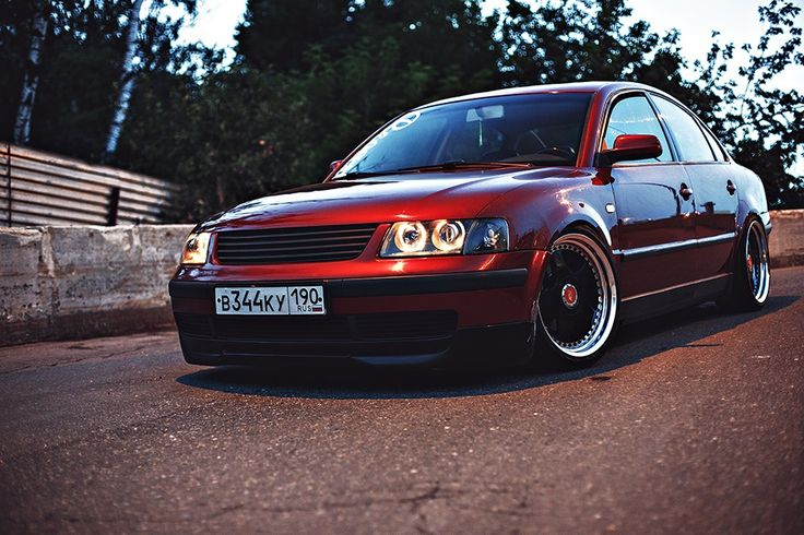 vw passat b5 modified google search for ride