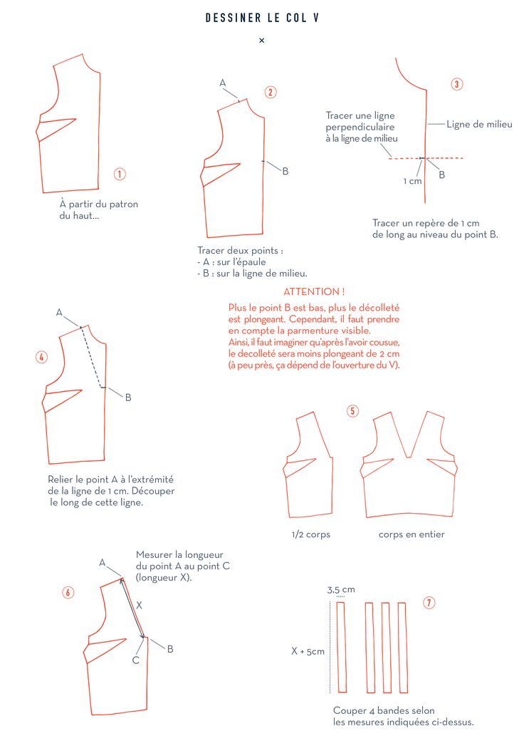 Häufig 117 best Technique de couture et de haute-couture- sewing and  QF73