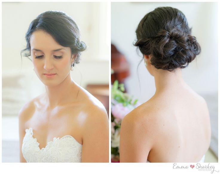 Bridal hair inspiration Longview Winery Wedding Upstyle Ivy and Lace Flowers Wedding Photography Adelaide Wedding Winery Wedding Wedding Inspiration Emma Sharkey Photography