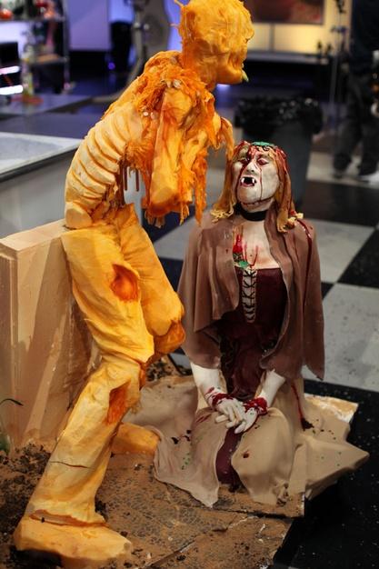47 best images about Halloween Wars on Pinterest | Seasons, Sleeping beauty and Pumpkins