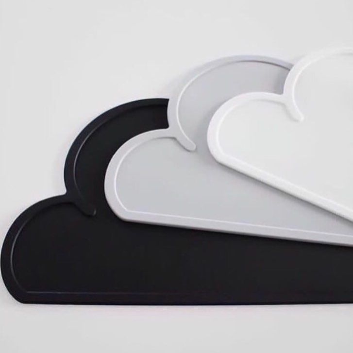 Our Silicone Cloud Placemats Come In 6 Colours A Blue Pink And Greeny Colour Too They Are The Perfect Addition To Any Of Our Tabl Tidy Up Placemats Colours