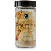 Poutine Seasoning for Chips