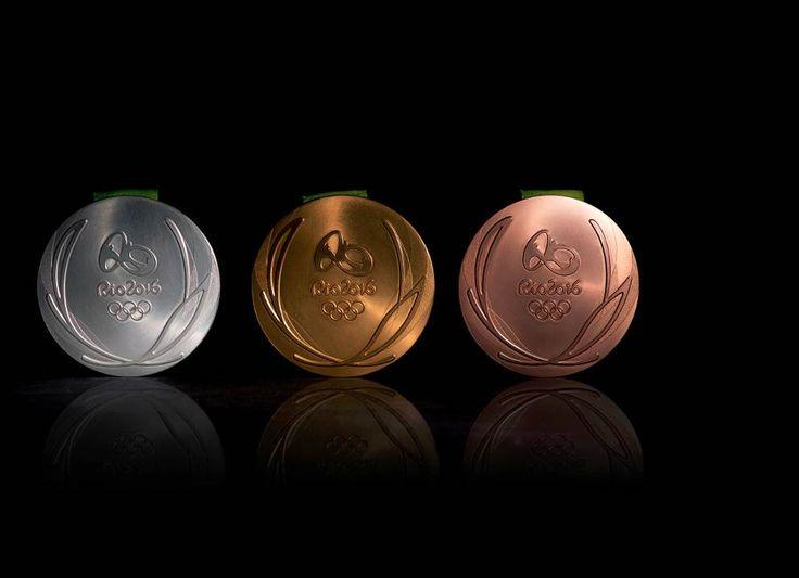 Medalhas Rio 2016