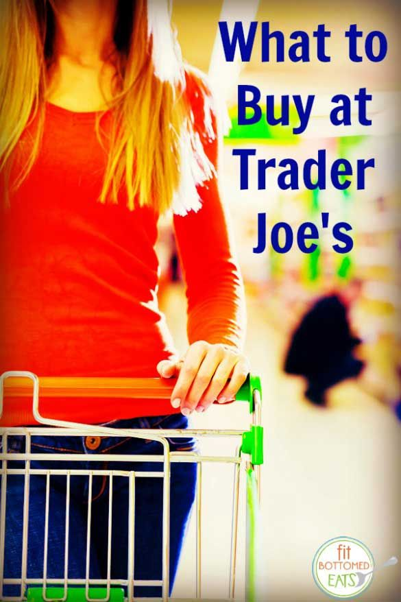 Wondering what you should shop for at Trader Joe's, or just wondering what we love to buy there? Here's the ultimate list!