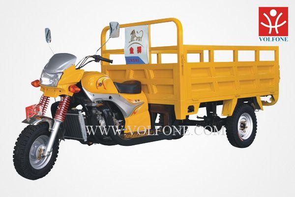 VF-0014 | 110cc / 125er - / 150cc / 175cc / 200cc 3 wheeler motorrad mit langlebige qualität und hersteller preis in luoyang henan, china