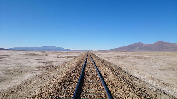 Atacama Railroad