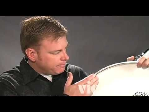 Tuning 5: Bass Drum Tuning / Marching Percussion 101