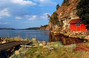 Oland Island Sweden I still have family here