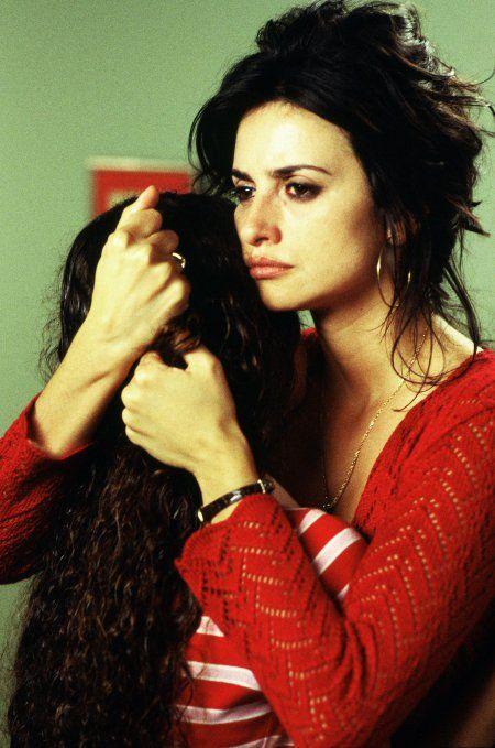 Penelope Cruz - Volver (Pedro Almodóvar, 2005)