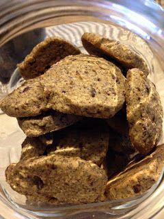 Franci's sweets - senza glutine: Biscotti nocciole, grano saraceno e gocce di ciocc...
