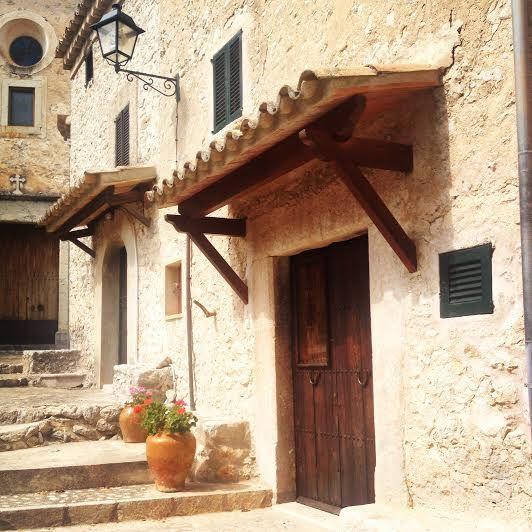 Orient #village #mountains #mallorca #majorca