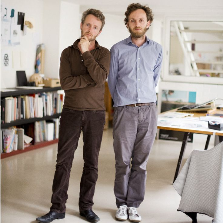 """Erwan Bouroullec """"What is fundamental for design, above all, is the language. It's what is seen and how it reacts with our brain and with the way we see things. That's where style lies.""""  (industrial, product, furniture)"""