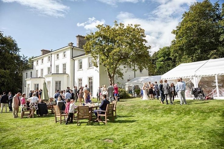Find Out What The Best Wedding Venues In Hampshire Are