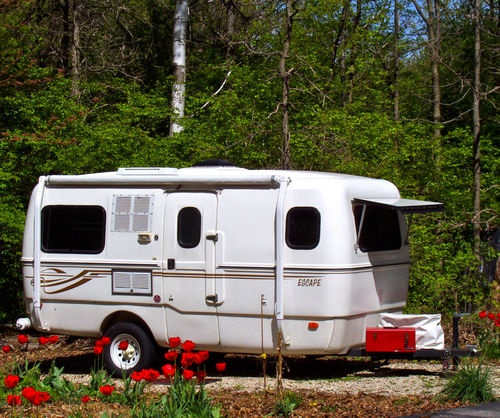 17 Best images about Fiberglass Travel Trailers on ...