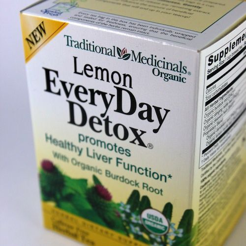 Learn About The Best Teas for Detox | Weights, Leaves and ...
