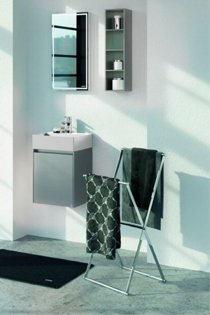 Badezimmer Spiegel Joop