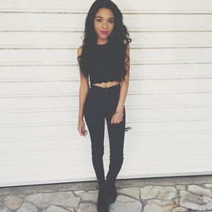 17 Best images about Teala dunn on Pinterest | Ootd ...