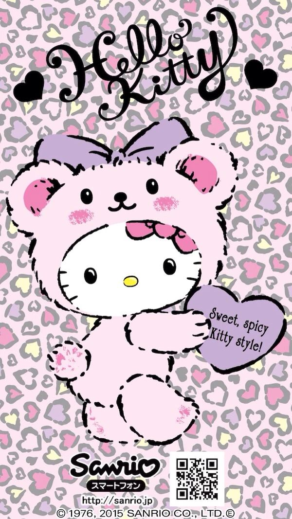 Cute Sanrio WallpaperHello Kitty WallpaperMobile WallpaperPhone