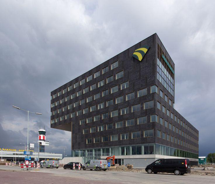 Hoofdkantoor Dura Vermeer - JHK Architecten