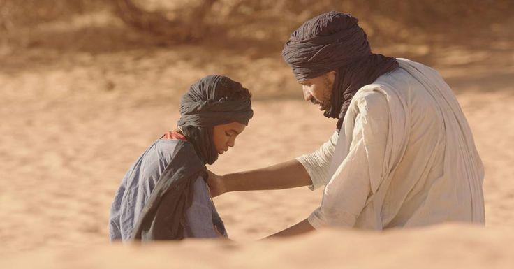 #Hoje #Cinema #Oscar #BAFTA // TIMBUKTU - 00H50 - COM LEGENDAS Em Timbuktu os extremistas religiosos tomaram o poder instaurando um verdadeiro regime de terror. A música é proibida. As mulheres são vigiadas em seus mínimos movimentos. Por todo lado tribunais improvisados surgem. Poupado por um tempo desse caos Kidane vê sua vida mudar quando acidentalmente mata Amadou...
