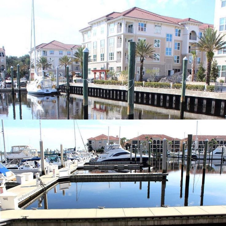 #Ocean access #dock #forsale #marina Listing #799510 Deep water marina minimum of 7 feet at low tide in the channel. Maximum boat length for slip is 65 fteet. 30/50 amp power at dock. Cable available. First class marina concrete floating docks. Extremely well protected sheltered on 4 sides ample parking. No obstructions for entering and exiting the slip. Situated on the intracoastal just south of Atlantic Blvd. Close ocean access. Call Frank #realtor #realtors #jacksonville…