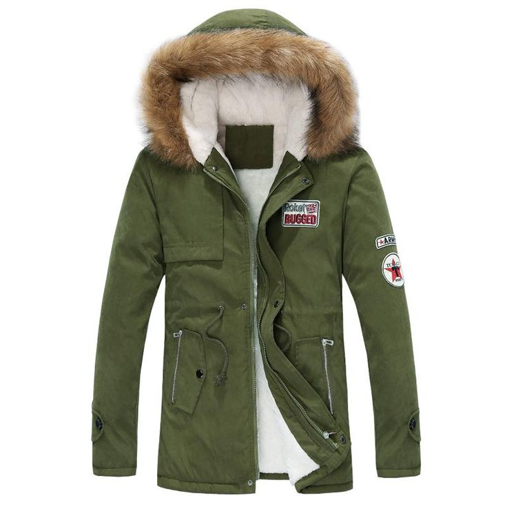 http://fashiongarments.biz/products/men-and-women-can-wear-thick-warm-hooded-fur-collar-long-coat-2016-new-autumn-and-winter-high-quality-casual-mens-parka-jackets/,      Brand:ChineseBrand     Length: long section     Item:4008     VersionType: General     Collar:Hooded     Color: BlackKhakiArmy Green     Size: S M L XL XXL 3XL 4XL     Design details:badges     Brand:HappyClaire     Application scenario: OtherLeisure     Clothingpocketstyle:zipperdiggingbags     Thickness: Thicken…