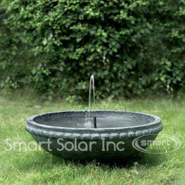 Les 25 meilleures idées de la catégorie Fontaine solaire sur ...