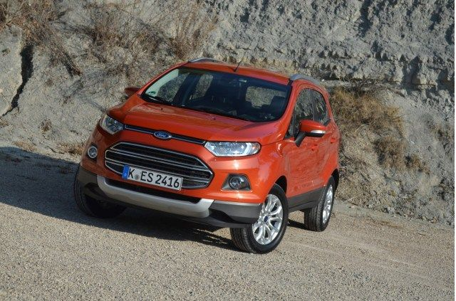 2018 Ford Ecosport AWD Specs and Release Date – Ford was an individual of the before competitors in the compact-crossover segment, conquering most of its competitors to market if this release…