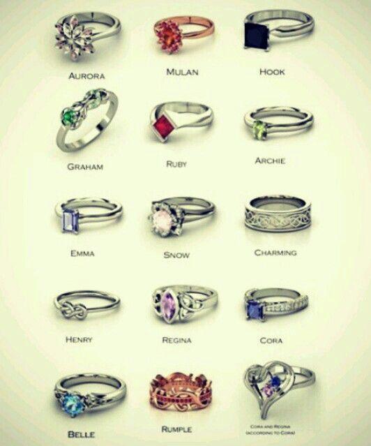 Ouat rings.
