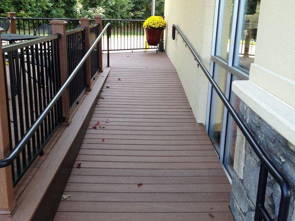 7 best aluminum railing systems images on pinterest aluminum