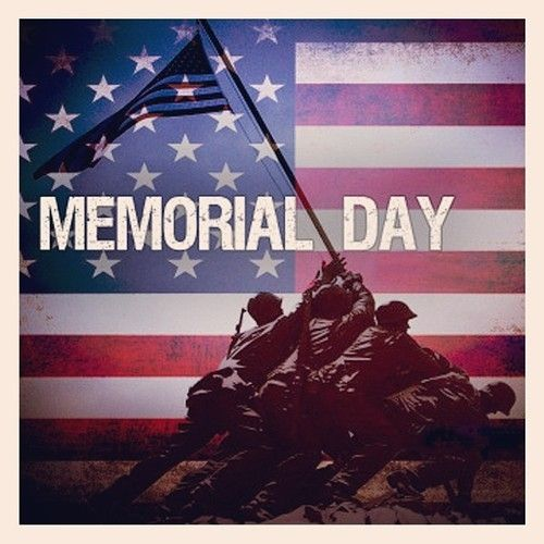Memorial Day Pinterest Quotes: Memorial Day Soldiers Flag Patriotic Holiday Memorial Day