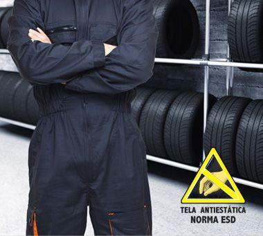 Resultado de imagen para uniformes industriales blancos
