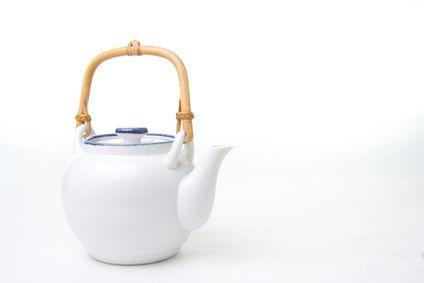 Como crochetar um abafador de chá