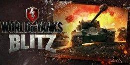 World of tanks blitz cheat apk