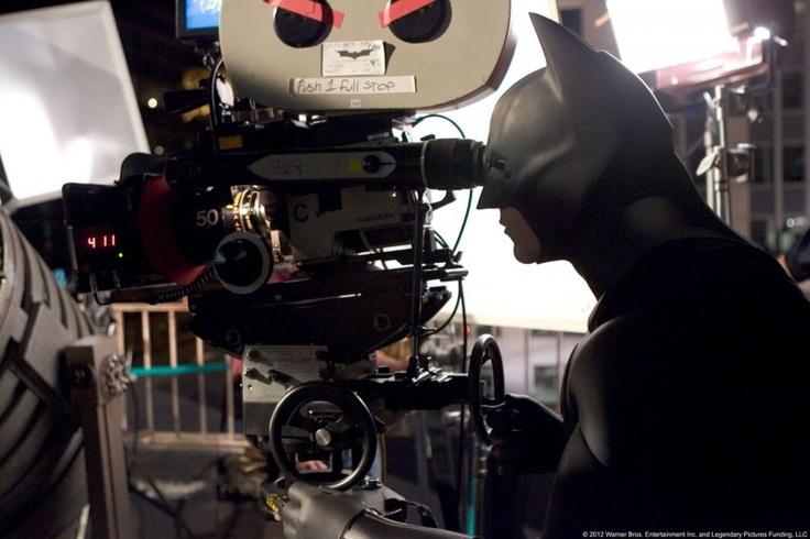 a la mierda la justicia... quiero ser cineasta!