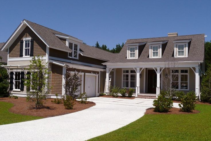 66 best exterior redo images on pinterest exterior homes for Home builders in southern ohio