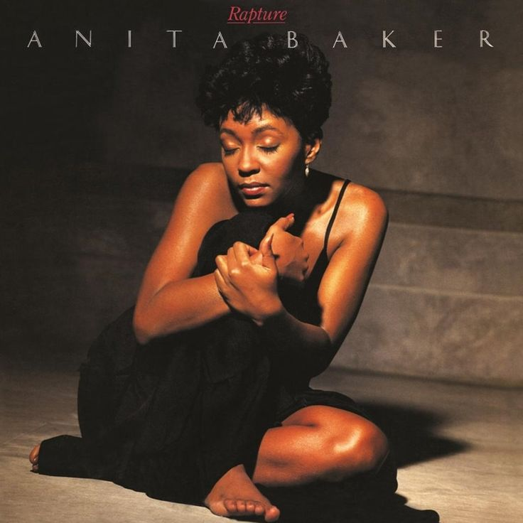 Anita Baker Rapture on Limited Edition 180g LP Anita Baker's mesmerizing voice first attracted national attention in 1975. That's when the 17-year-old - born in Toledo, Ohio and raised in Detroit - jo