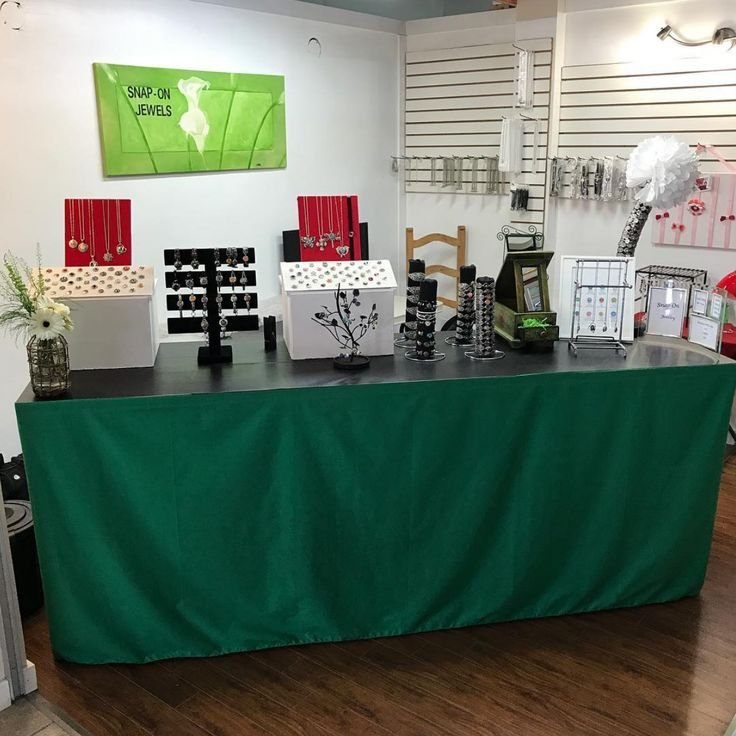 Snap-On Jewels is now open Downtown Midland at 231 King Street in Georgian View Shoppes! #DowntownMidlandON