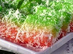 Resep Masakan Indonesia: Resep Kue Ongol-ongol