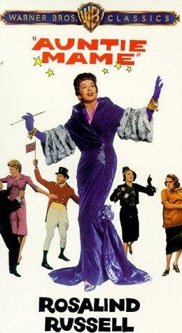 Love this movie classic......this particular very stylized version.    Auntie Mame (1958) - IMDb